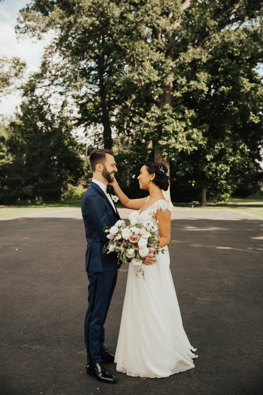beautiful outdoor wedding venues new york