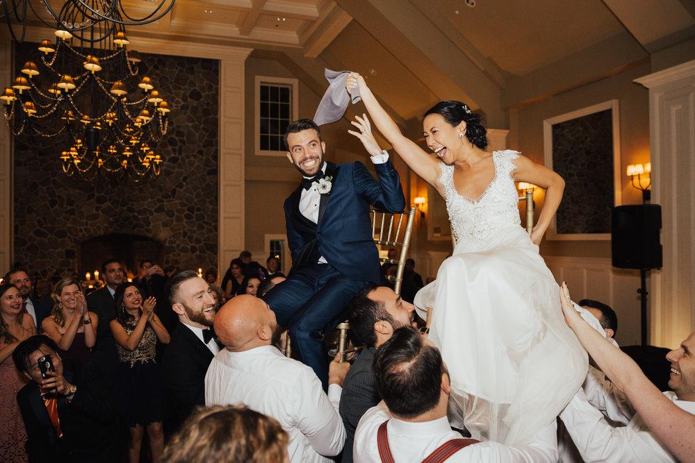 fun wedding photos nyc wedding