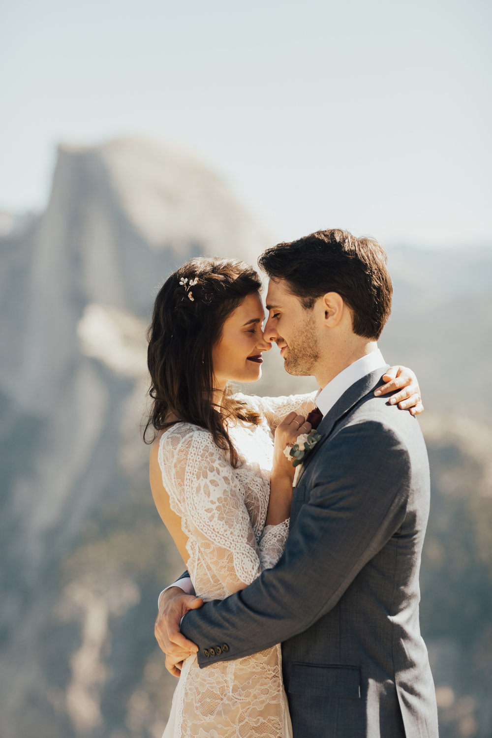 taft point wedding