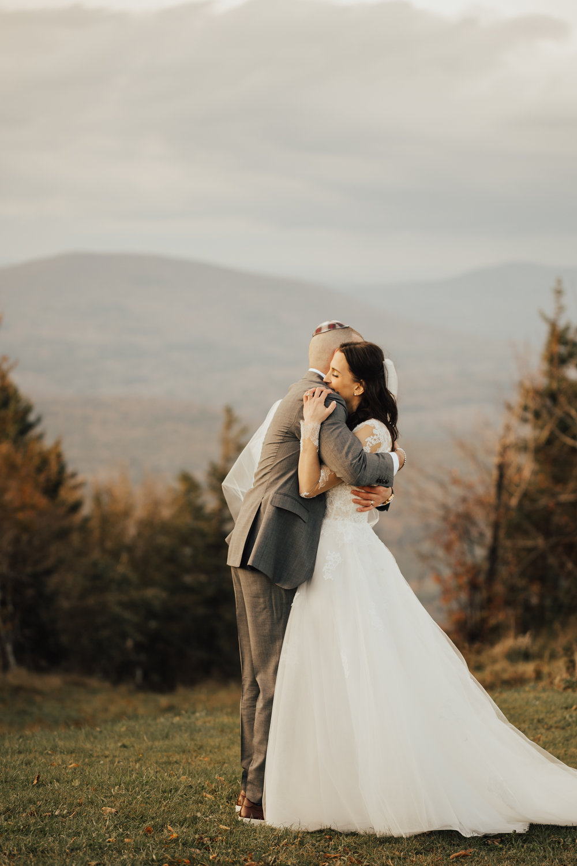 romantic wedding photographer nyc