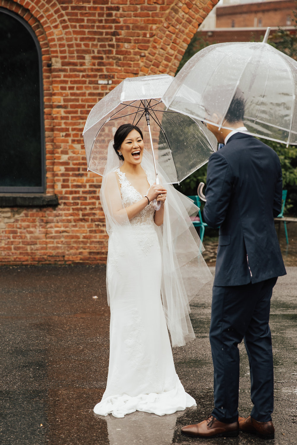 candid wedding photographer nyc