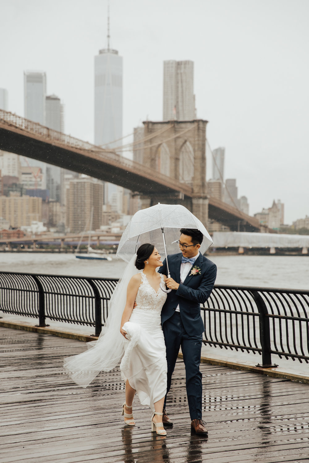 dumbo brooklyn wedding