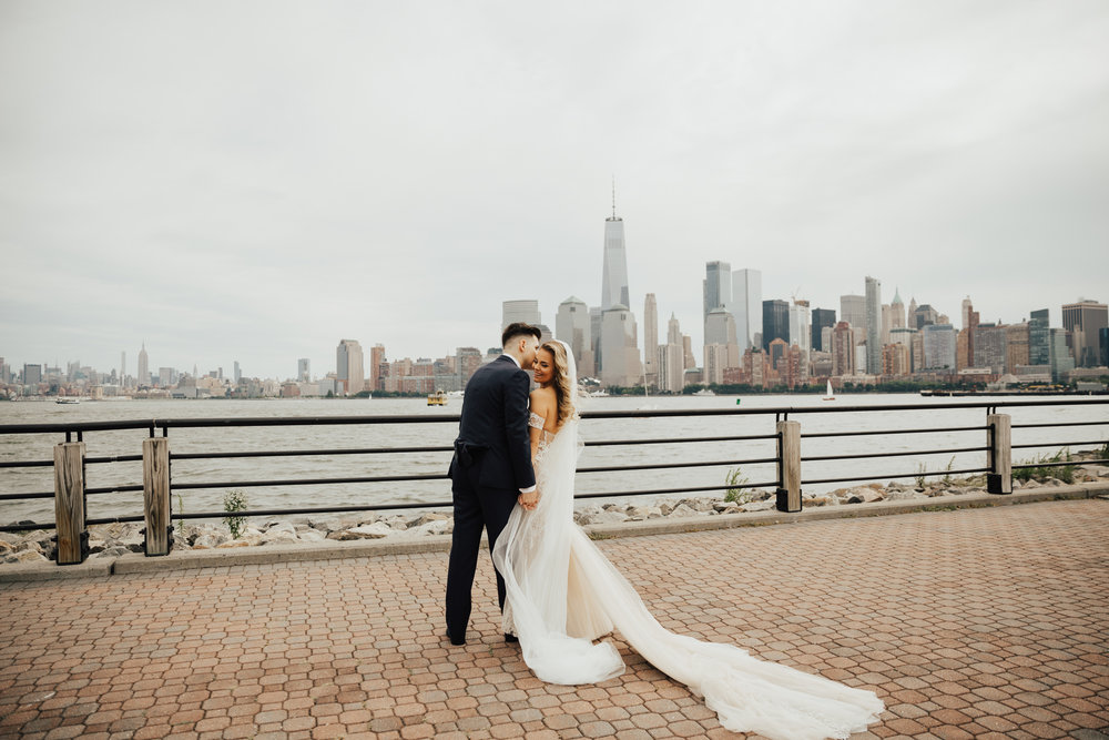 wedding photographer based in NYC