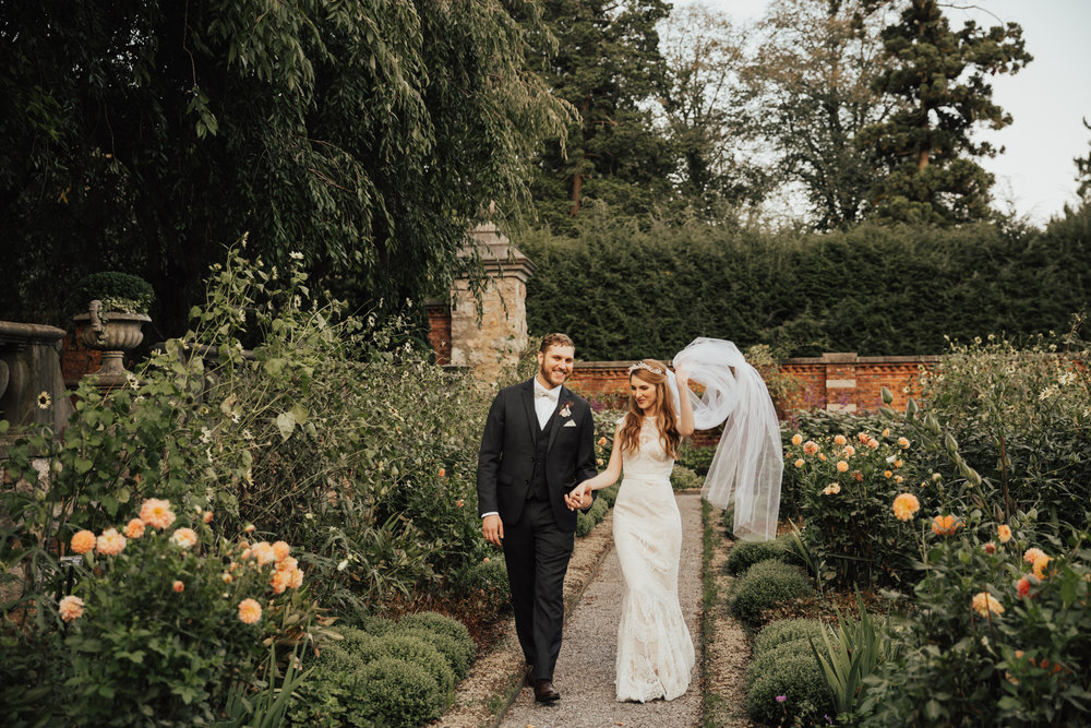 new york garden wedding