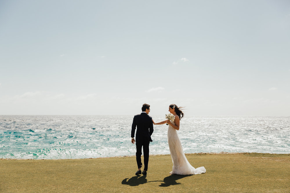 Curacao Beach Wedding