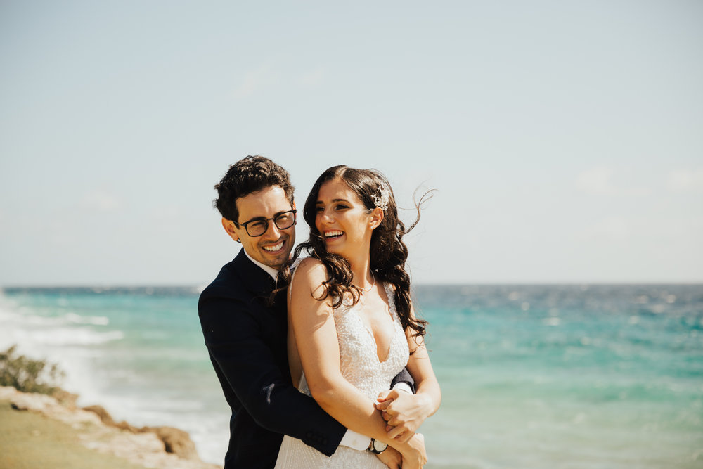 Curacao Wedding Photographer