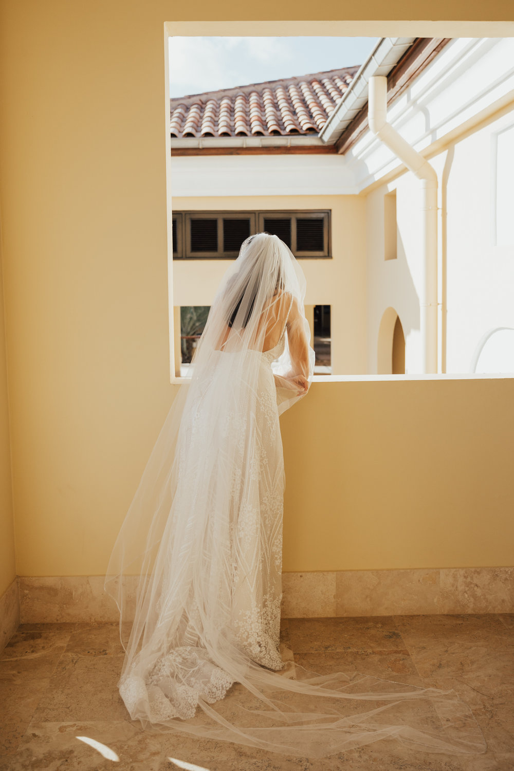 tropical Costa Rica destination wedding