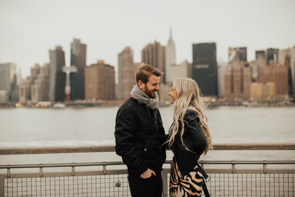 gantry state park engagement