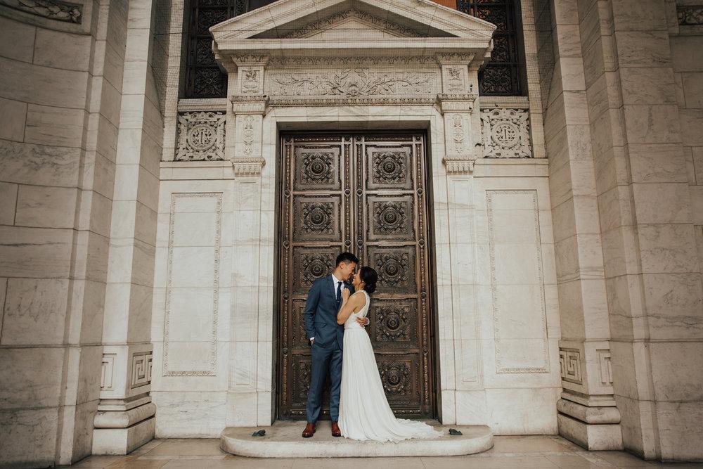 sarah seven nyc wedding