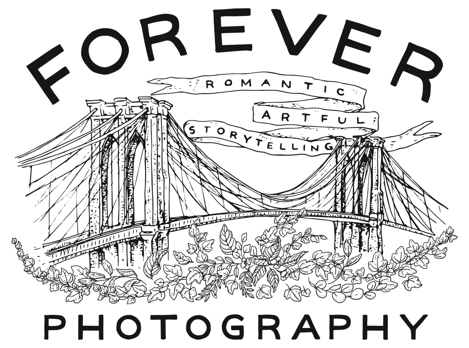 Forever Photography | Creative NYC Wedding Photographer | Destination Wedding Photographer