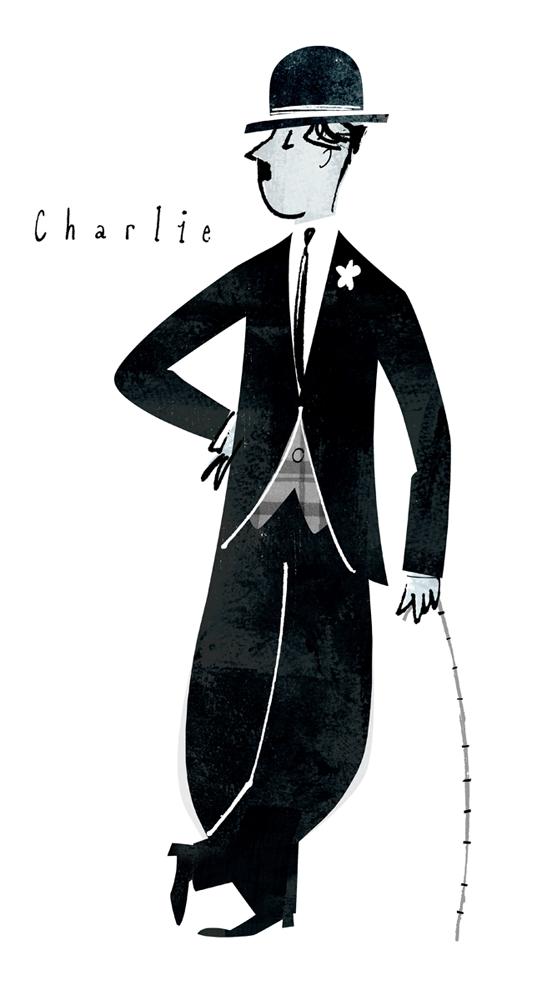 Charlie Chaplin - Jamey Christoph.jpg