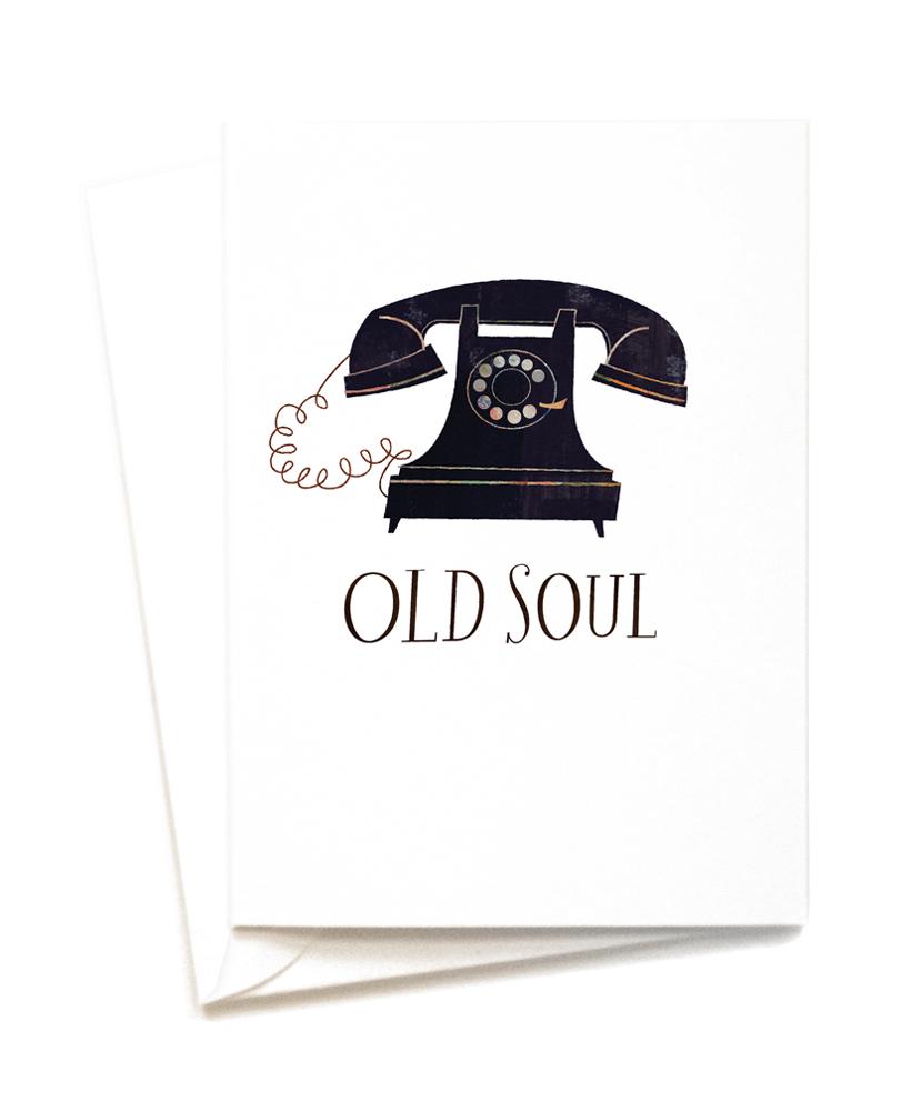 Old Soul