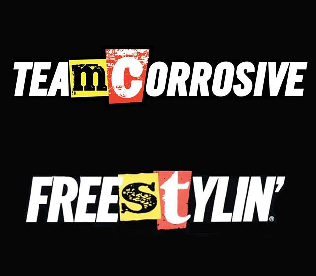 If you don't know, now you know... #freestylinmagazine #bmx #oldschoolbmx #tribute #freestylin #clubhomeboy #sticker