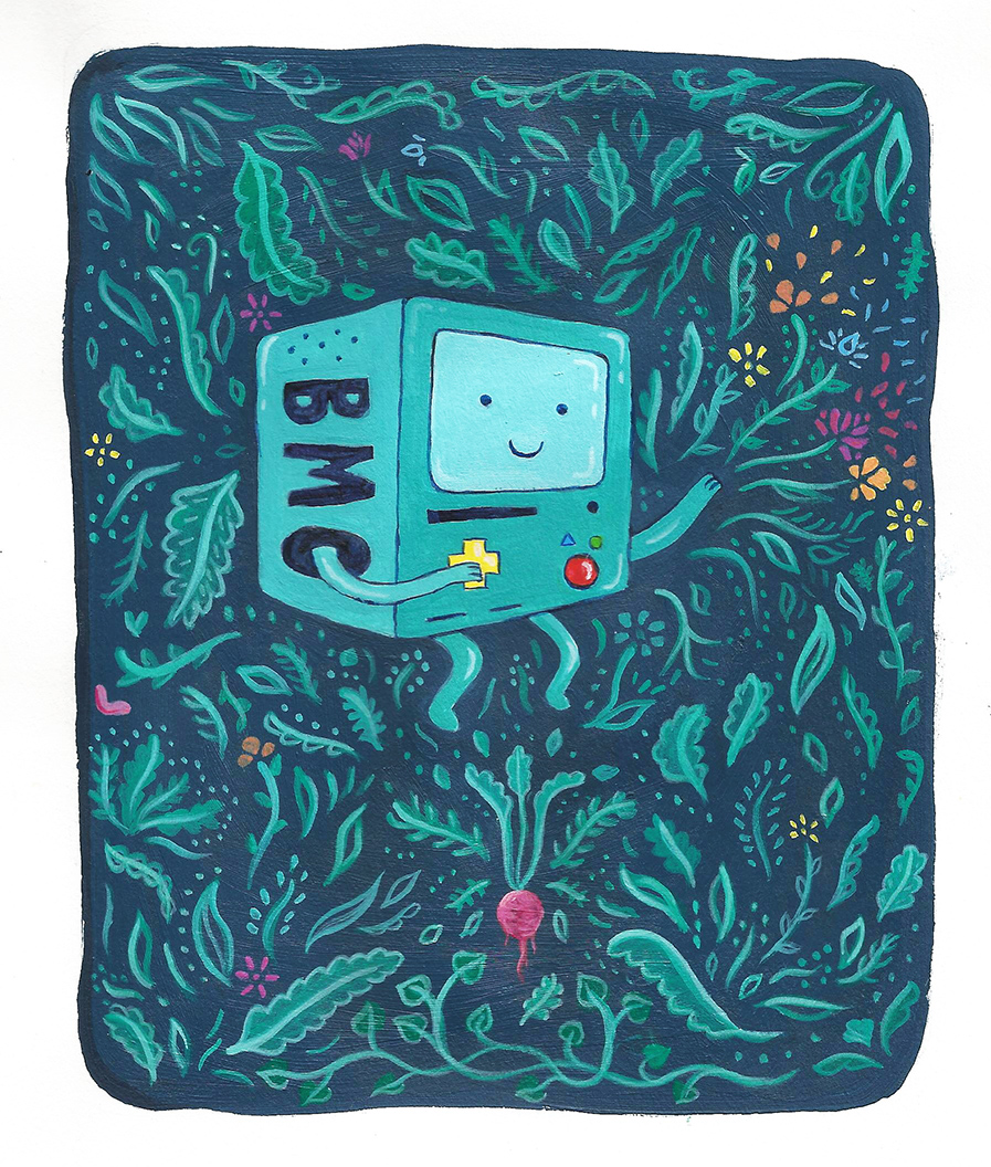 It's BMO Time
