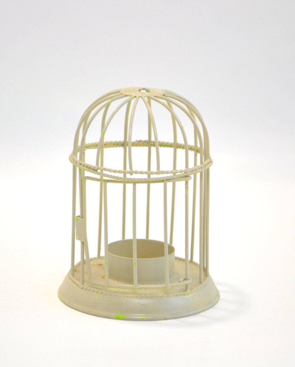 small bird cage prop   Quantity: 9  Price:$12.00
