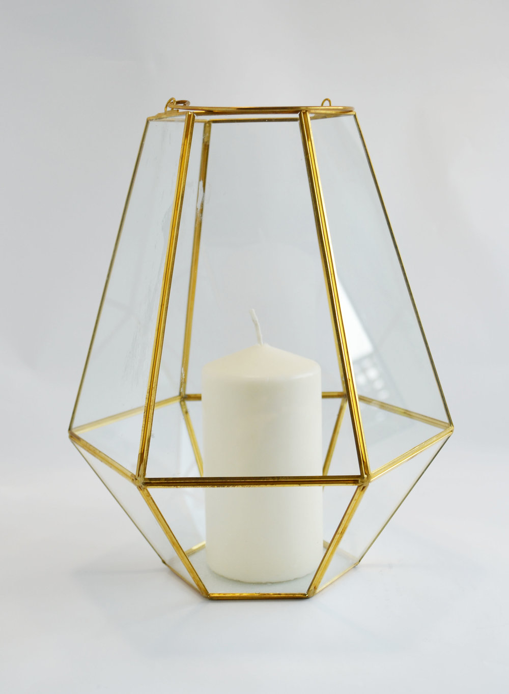kailey lantern - tall   Quantity: 8  Price: $25.00