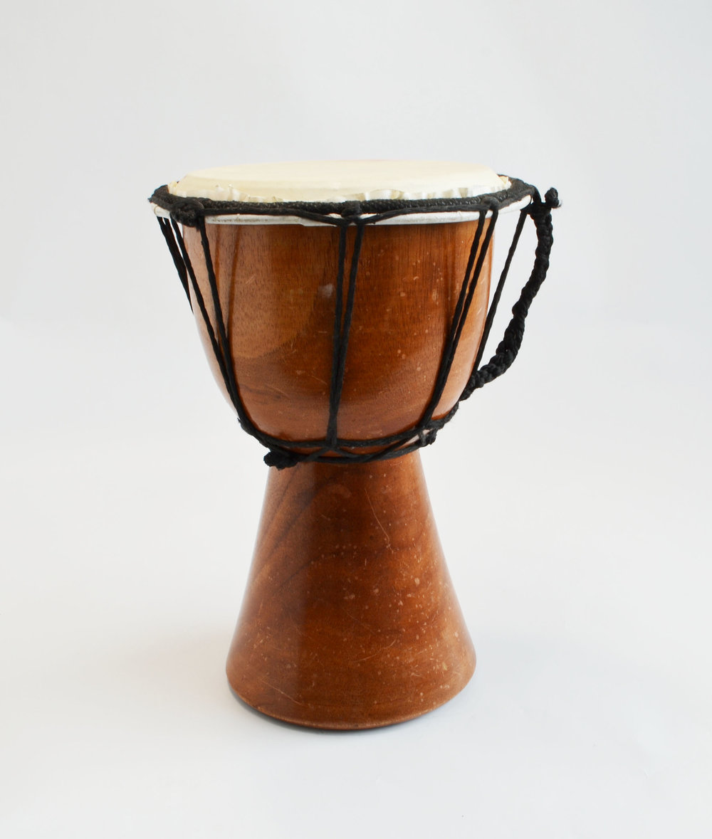 drum - small   Quantity: 1  Price: $15.00