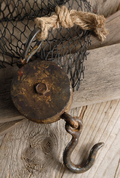 antique pulley    Quantity: 1  Price:
