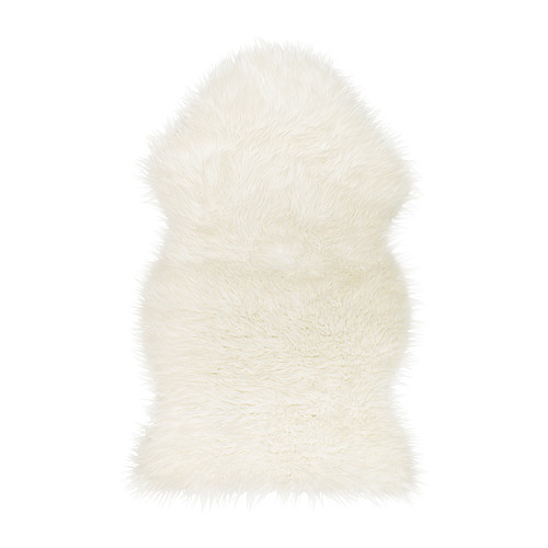 white fur   Quantity: 50  Price: $7.50