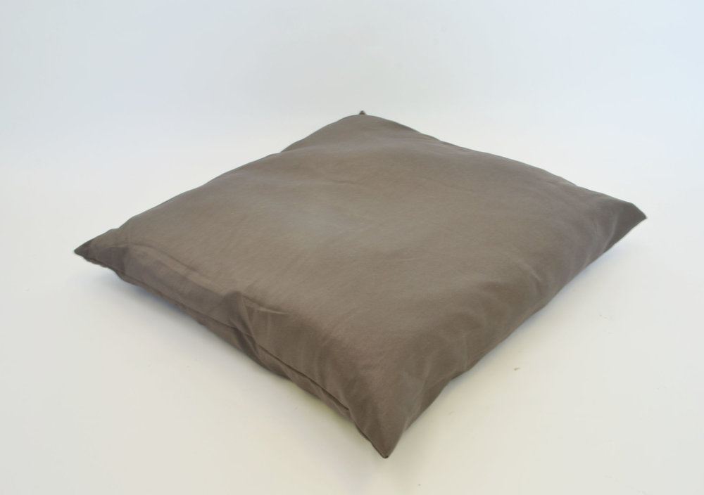 grey pillow   Quantity: 2  Price: $10.00