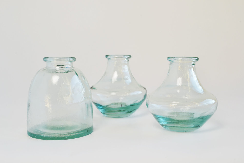 small bell jars   Quantity:  Price: