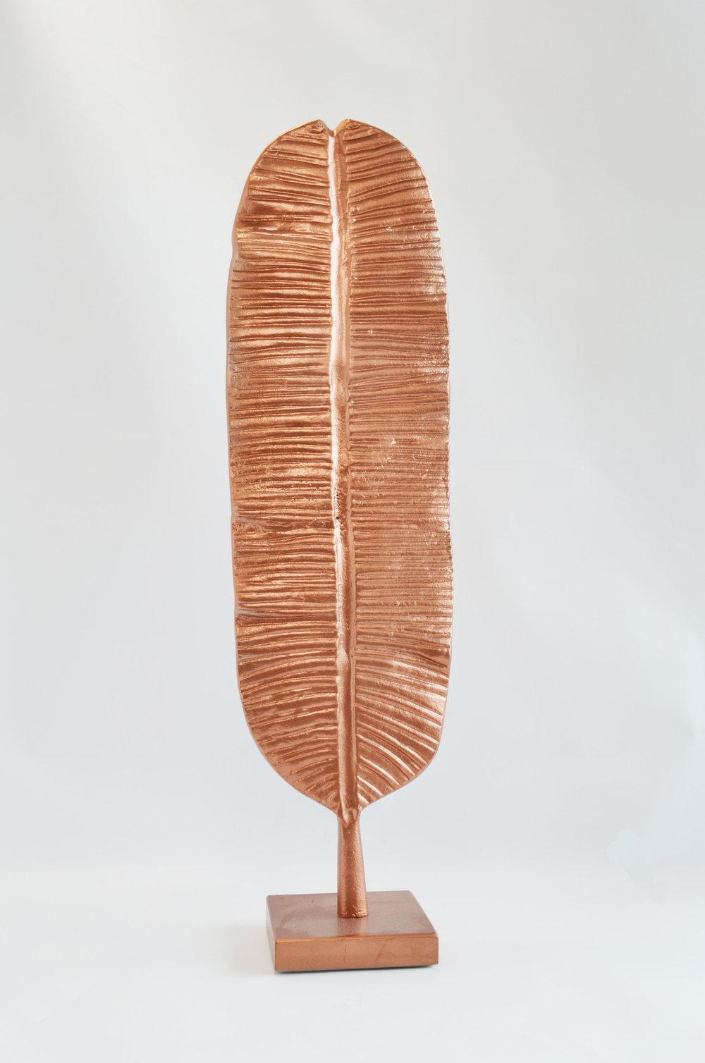 copper feather   Quantity:  Price: