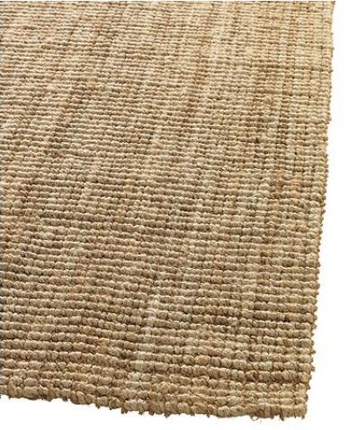 jute rugs  quantity: 6 price: $75.00