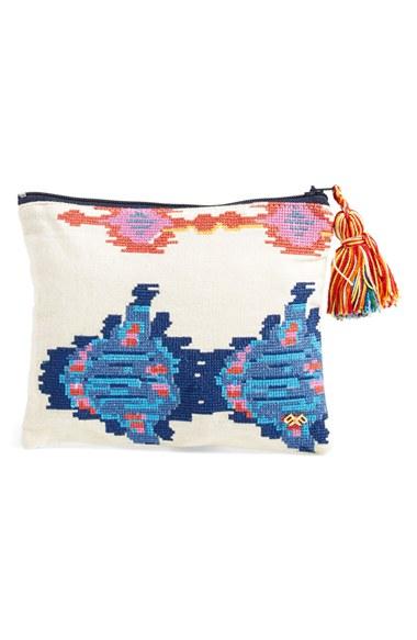 Sun Beam Embroidered Zip Top Bag Nordstrom.jpg