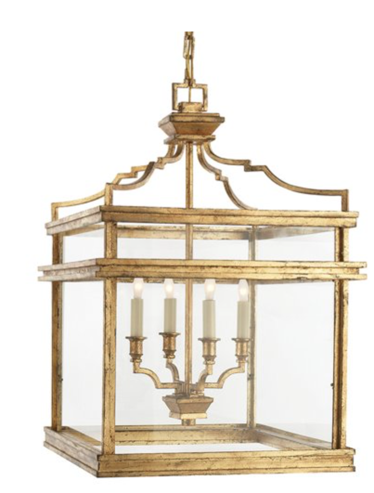 Gilded Iron Lantern Chandelier - Top Picks: Lantern Chandelier Lighting + 10 Tips To Making Confident