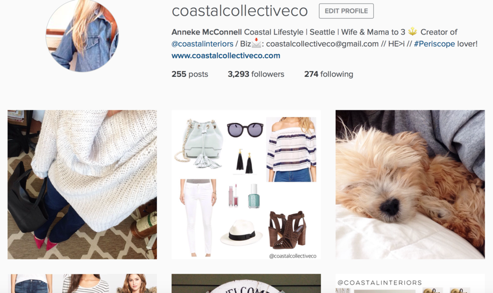 Coastal Collective Co. on Instagram