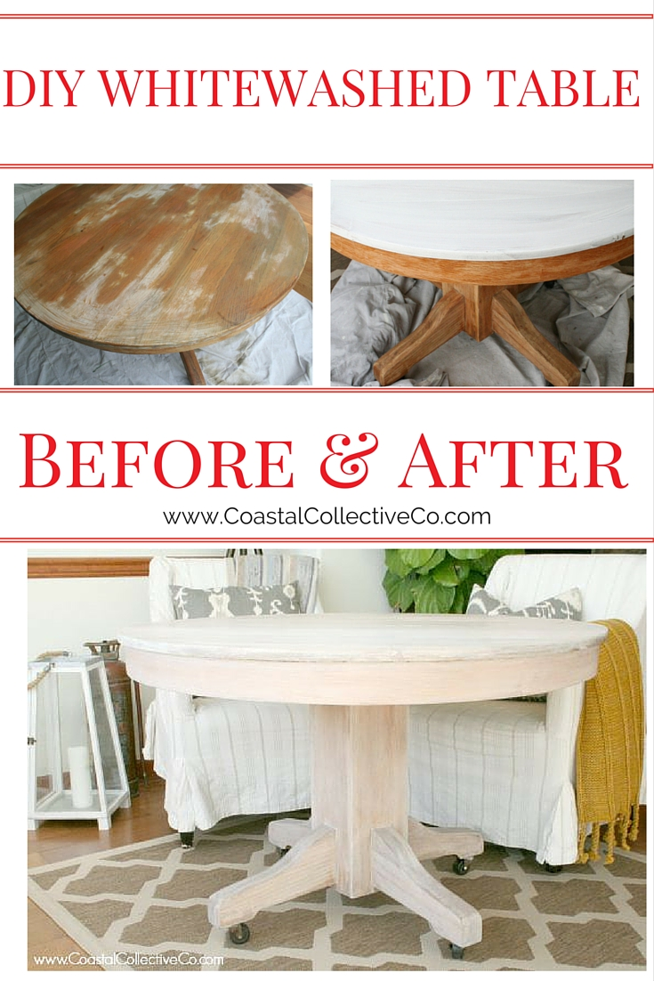 whitewashing furniture with color. Whitewashing Furniture With Color