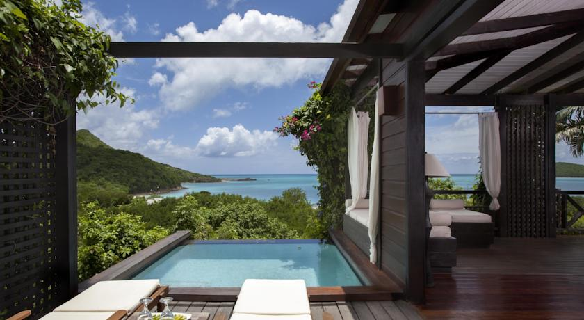 St. John's Hermitage Bay Resort
