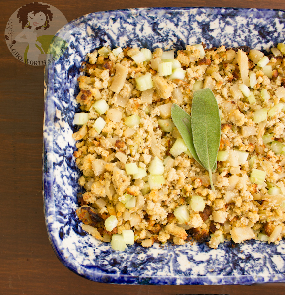 Paleo Thanksgiving Stuffing Recipe