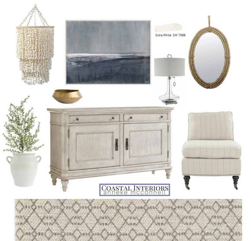 Coastal Casual Chic Home Ideas