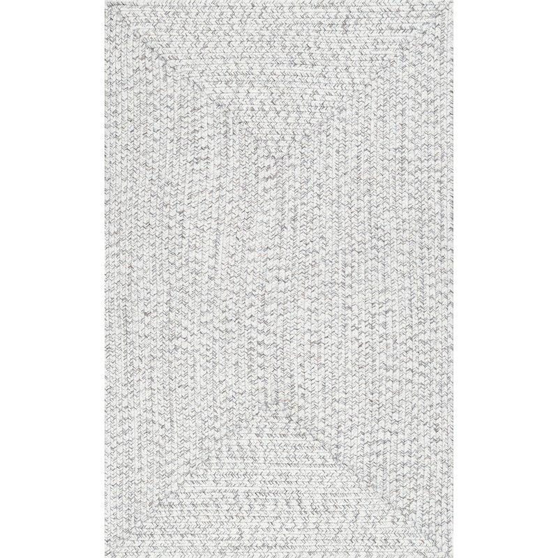 Hand Braided Area Rug