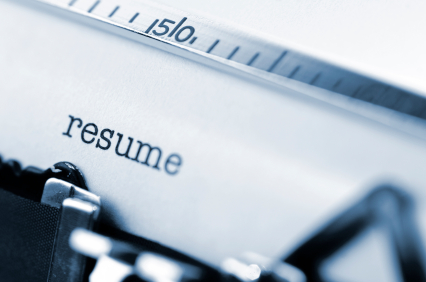 rsum writing - Resume Writing