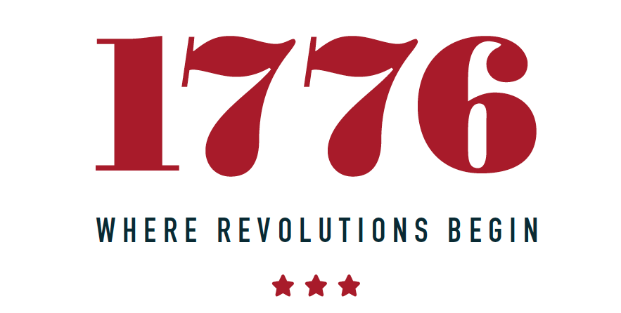 1776 Logo - Red on White - reduced.png