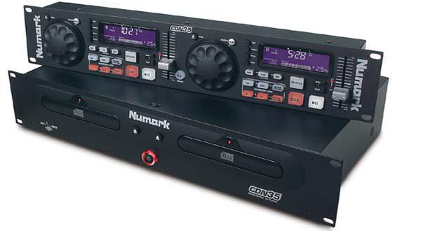 Numark CDN 35