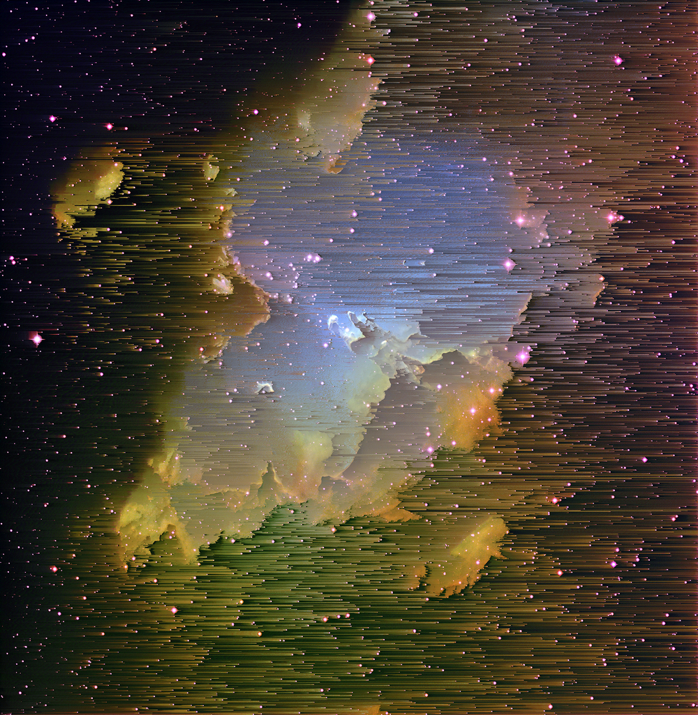nebula // 2016
