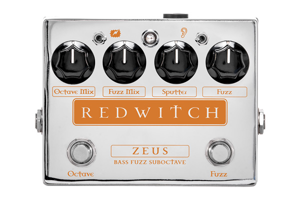Red-Witch-zeus-fuzz-suboctave-bass-pedal