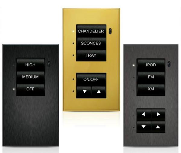 Cameo Keypad Controller