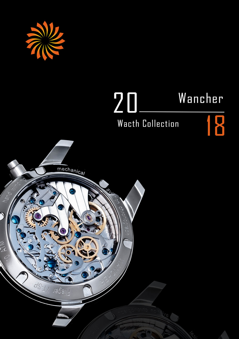 Watch Catalog