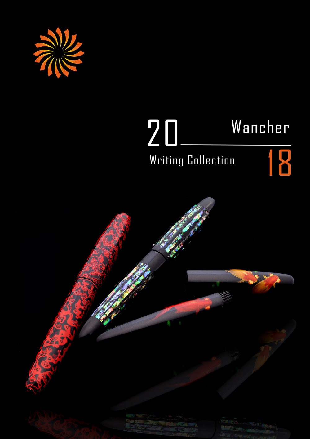 Writing Instrument Catalog
