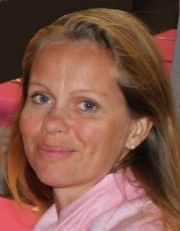 Mirjam Egli-Rohr, facilitator of our Integration Seminars