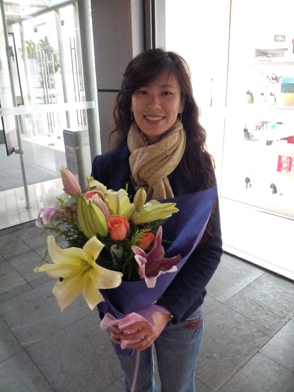 Qian Zhang, Course Co-ordinator