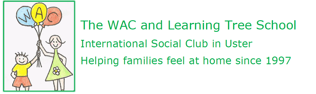 The WAC & Learning Tree School