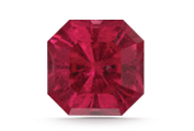 CLARITY  Pink to red tourmaline often has more visible inclusions than green to blue varieties.