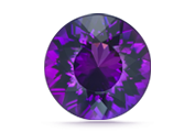CARAT WEIGHT Amethyst is available in all size ranges for setting into a variety of jewelry styles.