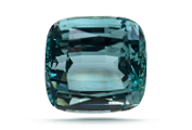 CARAT WEIGHT   Aquamarine crystals range from tiny to very large—some even up to 100 lbs.