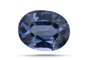 CLARITY Spinel with no visible inclusions is preferred. The more prominent the inclusions, the less valuable the gem.